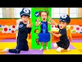 Five Kids Adult Wants To Be Low More Children 39 s Song