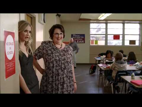 Bad Teacher Bad Teacher (Clip 'I Don't Date Co-Workers')