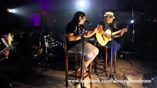 Alexandra La Reina De La Bachata - Hoja En Blanco ft Nikolaz by Imperio Nano