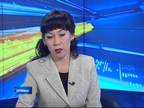 Интервью про ЖСС на башкирском языке, БСТ, 19.02.16г.