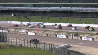 Production_Cars - Rockingham2015 R02 Full Highlights
