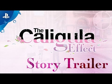 The Caligula Effect - Story Trailer | PS Vita thumbnail