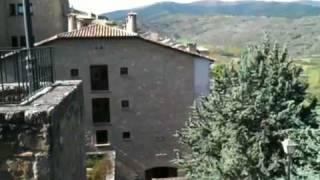 preview picture of video 'Parador de Sos del Rey Católico'