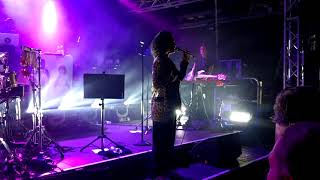 Neneh Cherry   Natural Skin Deep   Live In Milano 2019