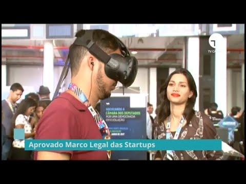 Câmara aprova Marco Legal das Startups e medidas para prevenir o superendividamento - 11/05/2021