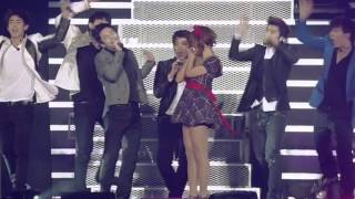 2PM Stay with me ( REPUBLIC OF 2PM TOUR 2011 )