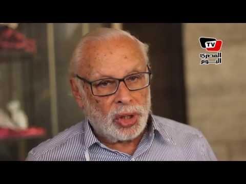 جورج إسحاق: «الإرهاب فى سيناء يتطلب تدخل دولي»