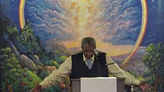 """Pastor Clement F. Griffin (9/12/2021): """"Deserted Hearts"""""""
