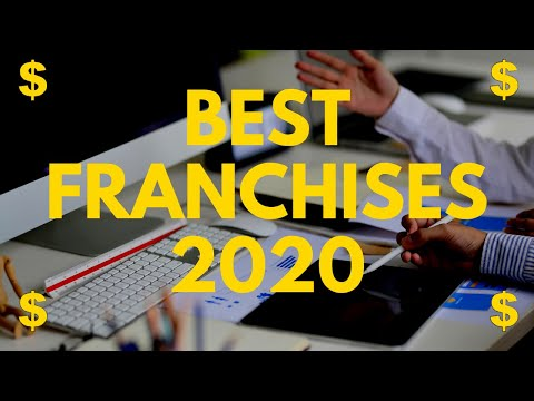 , title : '7 Best Franchises to Own in 2020 (High Profit)