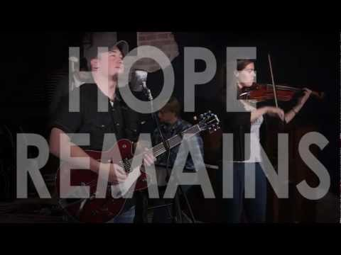 Jamie Nunnally - Hope Remains *Official Music Video*