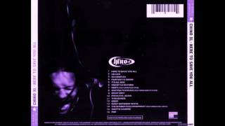 Chino XL- Riiiot (screwed) featuring Ras Kass