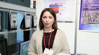 Счетчик Элвин ЕТ 3B6E8KLRP-20 от компании ПКФ «Электромотор» - видео