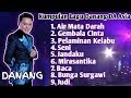 Kumpulan Lagu Danang DA Asia ( Part 2 ) Full Album