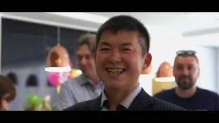 Китайские онкологи в гостях у Клиники Спиженко