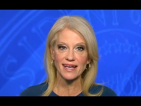 Kellyanne Conway Interview on Trump's Travel Ban | ABC News
