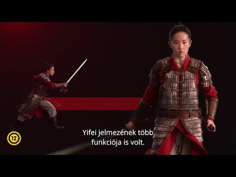 Mulan (12) – feliratos kisfilm #2: A Mulan látványa