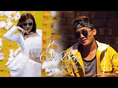 Oh Boy - Official Movie Song Release