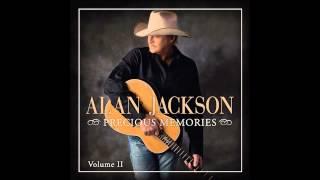 Alan Jackson - Wherever He Leads I'll Go