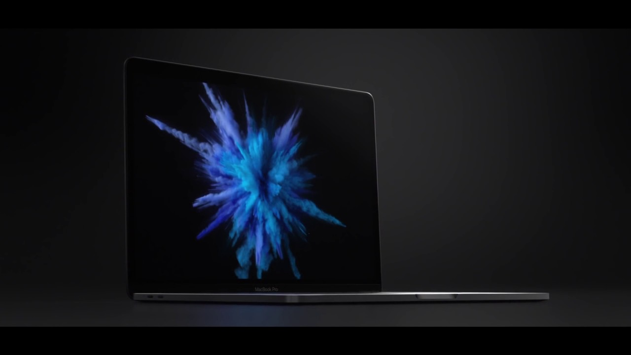 This Parody Ad For Apple's New MacBook Pro Is Merciless
