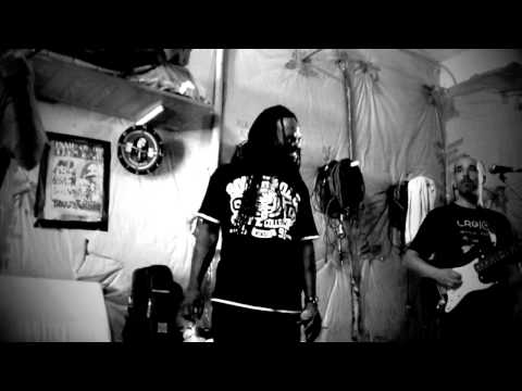 Bushman - The Nyah Man - EPK (2010)
