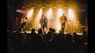 Fox In Oil   Madness (Live @ Club Zal 09022018)