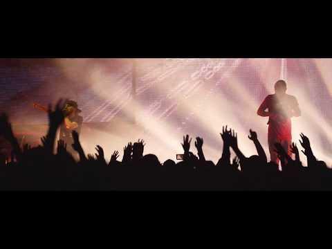 Guess Who feat. Junky & DJ Undoo – Mereu (Live la Arenele Romane) Video