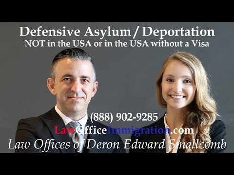 Defensive Asylum Overview