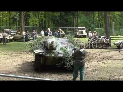 Militracks 2010 - Liberty Park - deel 1