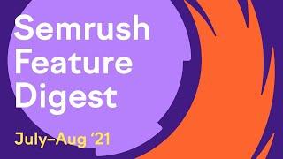 Videos zu Semrush