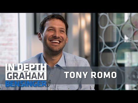Tony Romo: Pranking my friends