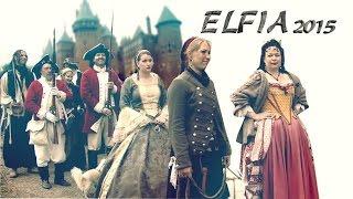 Elfia 2015 - A Fantasy Journey