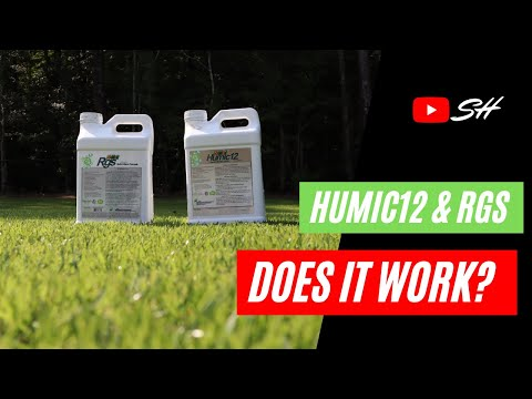 Do N-ext Products Work?    N-ext Humic12 & RGS 1 Month Review