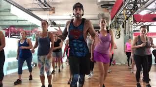 La Plata   Juanes Ft Lalo Ebratt   Zumba   JP Dance Fit