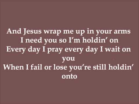 Holding On Too - Lori Martini (Dance Moms) - Lyrics