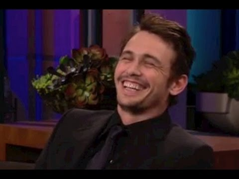 James Franco Funny Moments