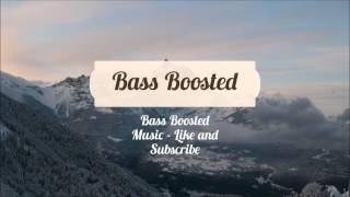 Young Thug - Danny Glover (2 Bitches) [Bass Boosted] HD