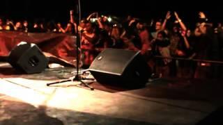 Video Bitumen Beat na Povaleči 2013