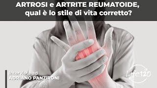 Ecco la cura naturale per Artrosi e Artrite remautoide nascosta dalla classe medica