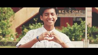 LOVE IN SCHOOL - SSBX ft. Z.H.S x AquaGANG ( Official Video Music )