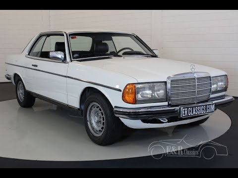 Video of '83 280CE - Q2Z4