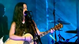 Alanis Morissette - Flinch live Manchester Apollo 26-06-12