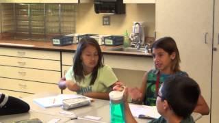 6th Grade Math: Numbers Talk (Quest K-8)