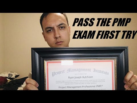 PASS THE PMP EXAM IN 23 DAYS