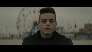 Don't Delete Me (The Quintessentialism of Mr. Robot )