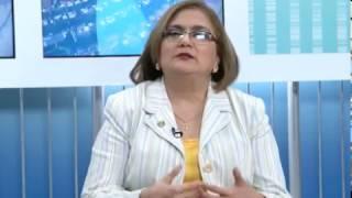 nformaTVX: Raquel Caballero, procuradora para la Defensa de los Derechos Humanos