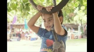 Pinoy Street Kids