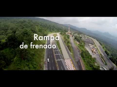 RAMPAS DE FRENADO