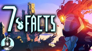 Playing with dead cells blueprint extractor most popular videos 7 dead cells facts you should know the leaderboard malvernweather Images
