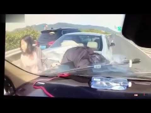 Авария после аварии