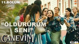 Günnur'u Deli Eden Dedikodu - Canevim 11.Bölüm